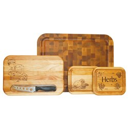 Catskill Craftsman Cutting Board Set