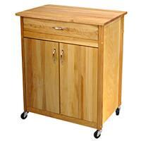 Catskill Craftsman Mid-Size Two Door Cart