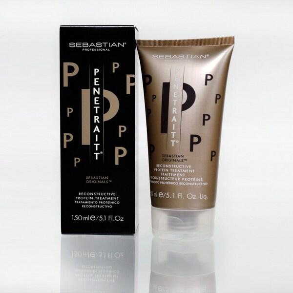 Sebastian Penetraitt Reconstructive 5.1-ounce Protein Treatment