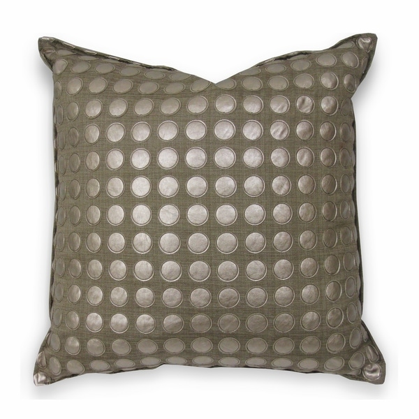 Sentiments Inc. Love Game Decorative Pillow 24-inch
