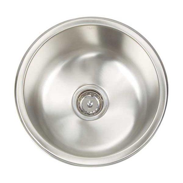 Artisan Premium Series Undermount Single Bowl Kitchen Sink