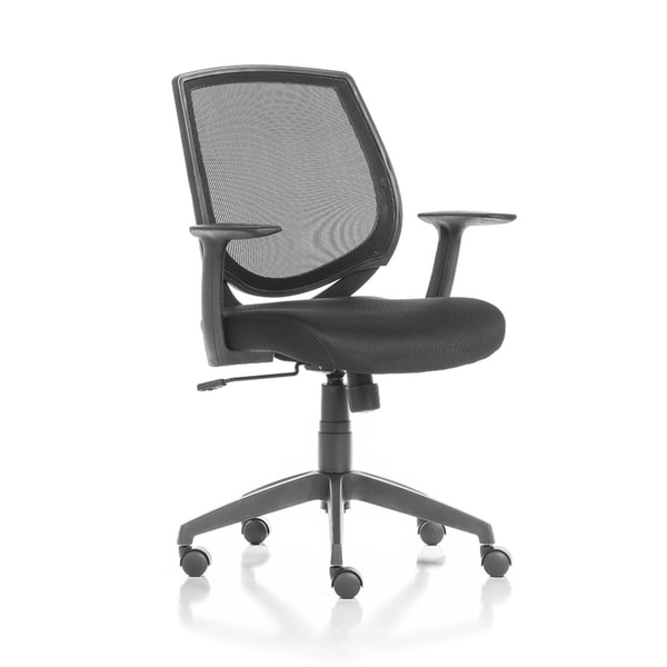 Econo Mid-Back Office & Student Task Chair