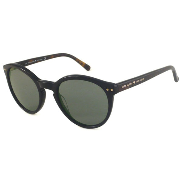 Kate Spade Women's Rory Round Sunglasses