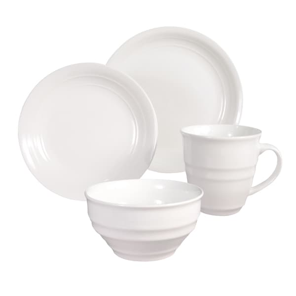 Versa 16 Piece Dinnerware Set