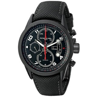 Raymond Weil Men's Freelancer Automatic Chronograph Watch