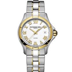 Raymond Weil Men's Parsifal Automatic Watch