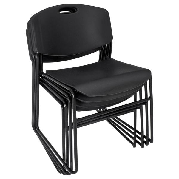 Zeng Stack Chair