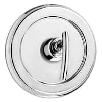 Fontaine Vincennes Chrome Tub and Shower Control Trim with Valve Set