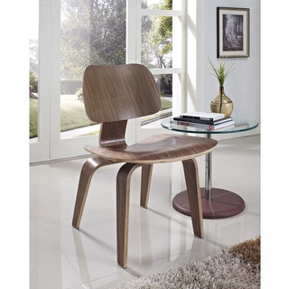 Natural Fathom Plywood Dining Chair (Set of 2)