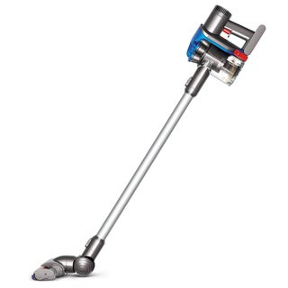 Dyson DC35 Blue Multi Floor Cordless Handheld Vacuum (Refurbished)