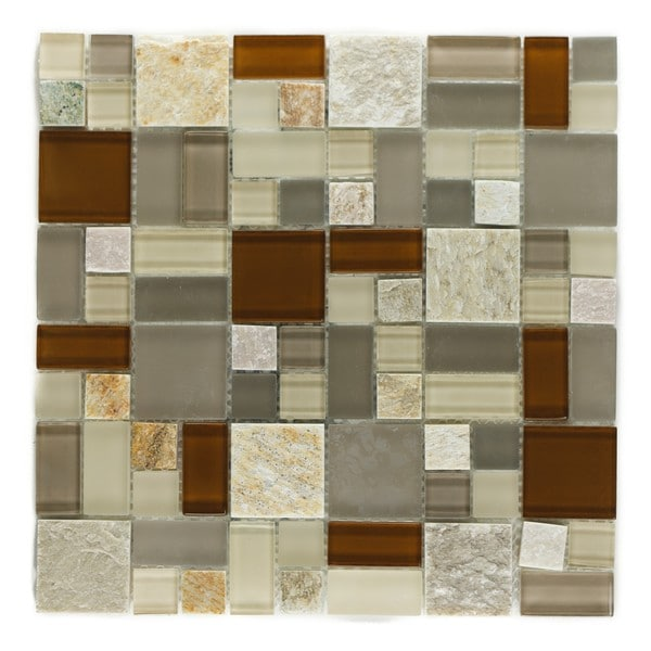 ICL P-2149 Glass Marble Mix (Case of 11)