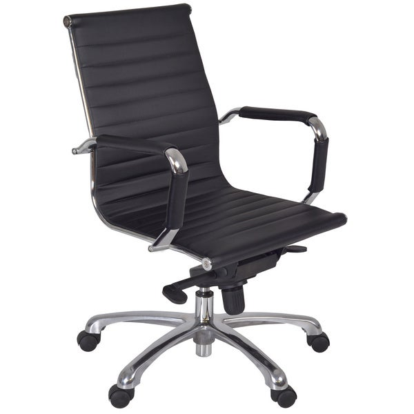 Solace Swivel Office Chair