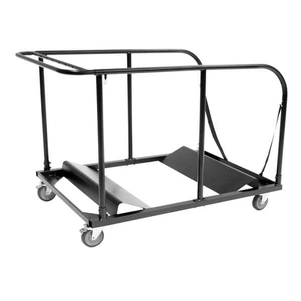 Round Table Cart