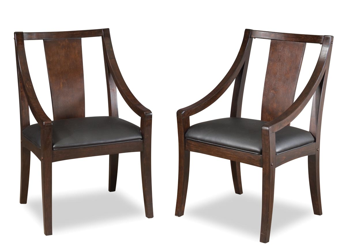 Shop Rio Vista Game Table Chair In Espresso (Pack Of 2) By Home Styles    Free Shipping Today   Overstock.com   7184119