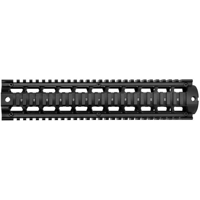 Barska 12-inch Quad Rail