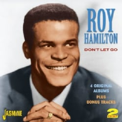 Roy Hamilton - Don't Let Go