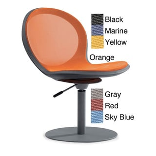 OFM NET Series Swivel Chair with Gas Lift