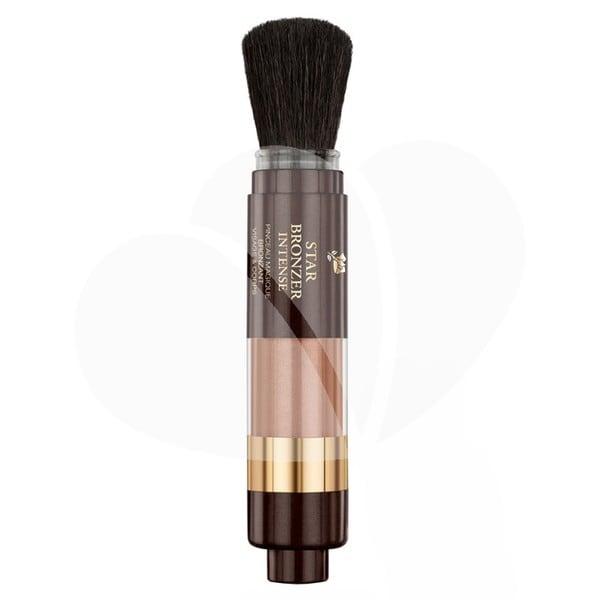 Lancome Tropiques Minerale Magic #05 Ocre Doree Bronzing Brush