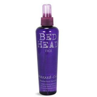 TIGI Bed Head Maxxed Out Massive Hold 8-ounce Hair Spray