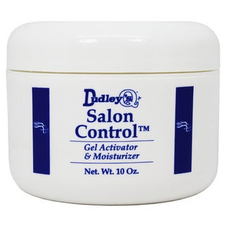 Dudley's Salon Control 10-ounce Gel Activator and Moisturizer