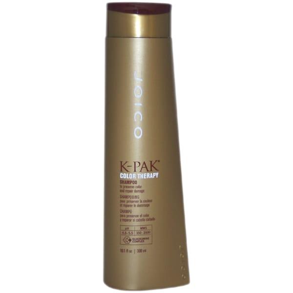 Joico K-Pak Color Therapy 10.1-ounce Shampoo