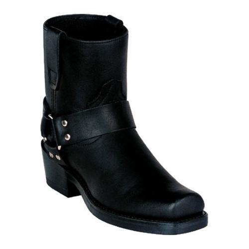 Durango Men's Boot DB710 7 Black Oil Leather