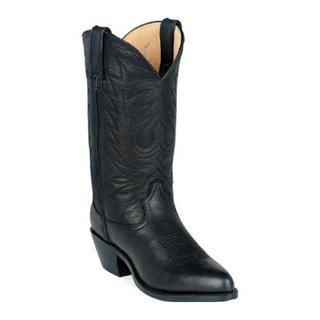 Women's Durango Boot RD4100 11 Black Leather