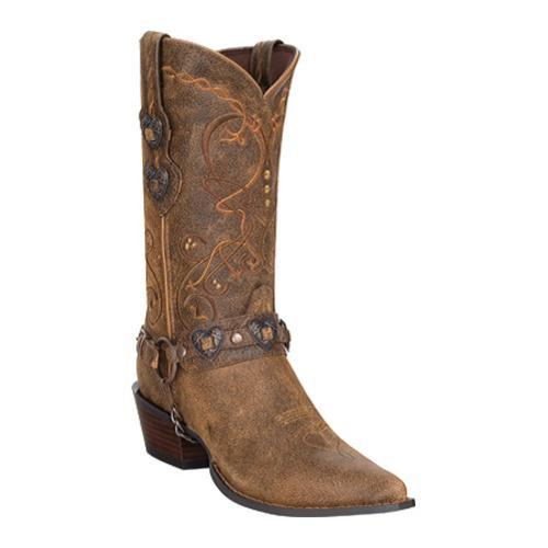 Women's Durango Boot RD4155 Crush 11in Dusk to Dawn - Thumbnail 0