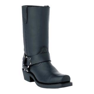 Women's Durango Boot RD510 11 Black Oiltan Leather