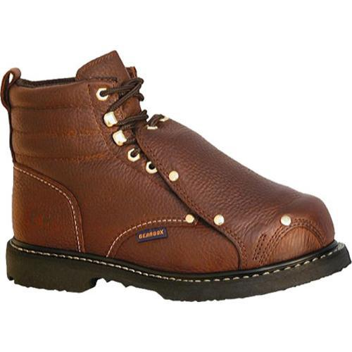 Men's Gear Box Footwear 8940 Brown