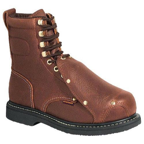 Men's Gear Box Footwear 8942 Brown