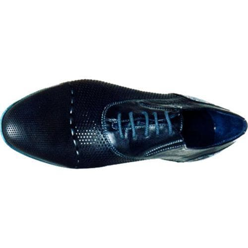 Men's Giovanni Marquez 6966 Navy - Thumbnail 1