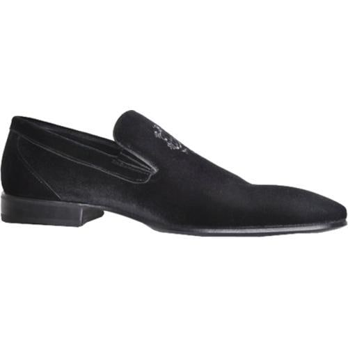 Men's Giovanni Marquez 9740 Nero - Thumbnail 1