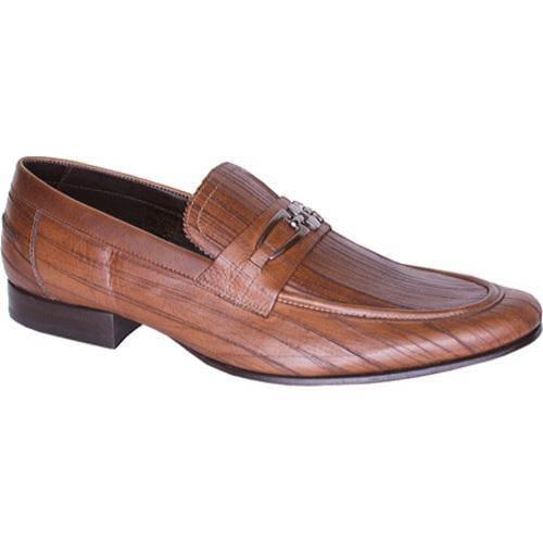 Men's Giovanni Marquez Grafiato 40503 Trigo Leather