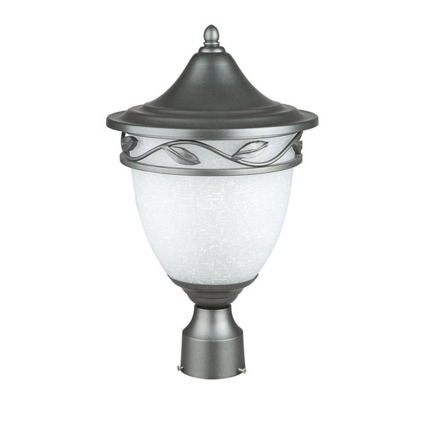 Three Light Post Lantern