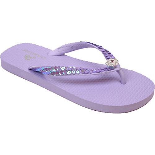 Women's Nomad Glitzy Lilac Rubber - Thumbnail 0