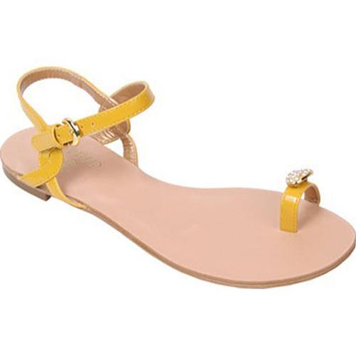 Women's Nomad Selene Yellow