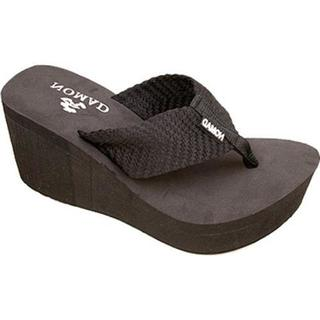 Women's Nomad Tide Black