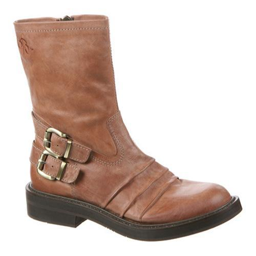 Women's OTBT Appleton New Brown Leather