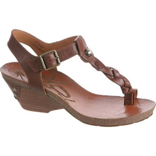 Women's OTBT St Croix Tuscany Leather