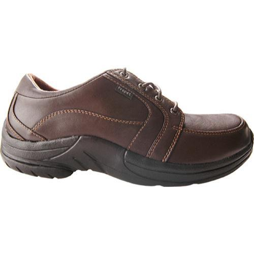 Men's Propet Commuterlite Bronco Brown - Thumbnail 1