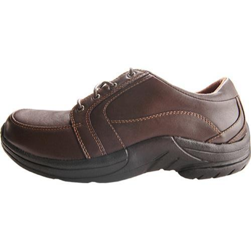 Men's Propet Commuterlite Bronco Brown - Thumbnail 2