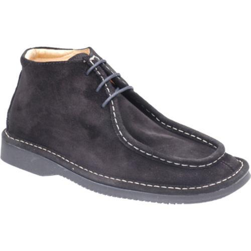 Men's Bacco Bucci Lyon Black