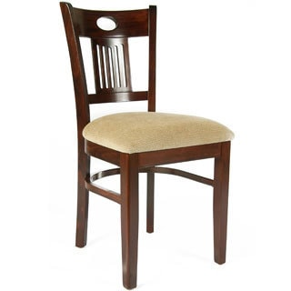 Violin Dining Chairs (Set of 2)
