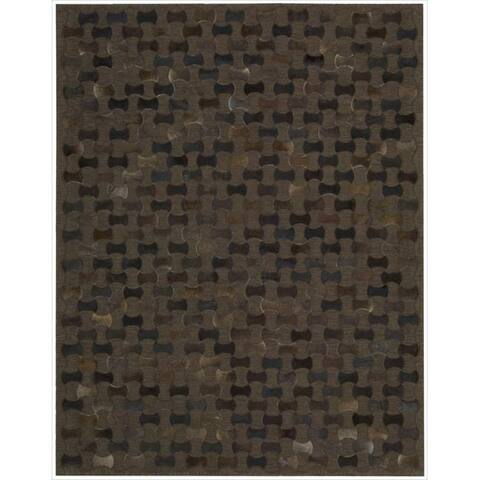 Nourison Joa20 Chicago CHC01 Area Rug