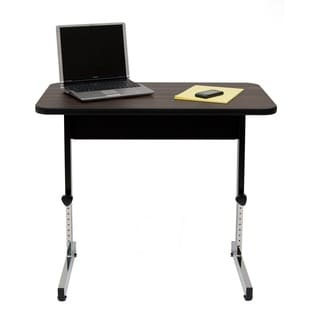 Studio Designs Adapta 36 in. Wide x 20 in. Deep Adjustable Table