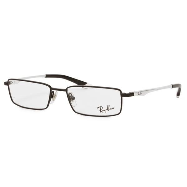 Ray-Ban Men's Optical Eyeglasses Eyewear