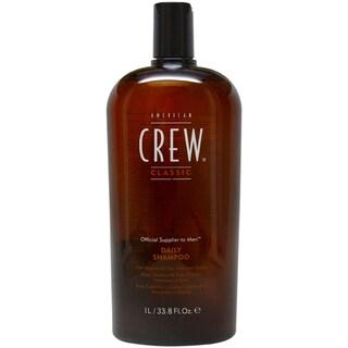 American Crew Daily 33-ounce Shampoo