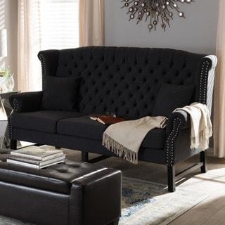 Sussex Beige Linen Sofa Set Reviews Deals Amp Prices