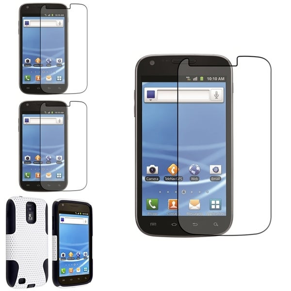 BasAcc Case/ Screen Protector for Samsung© Galaxy S2 T989
